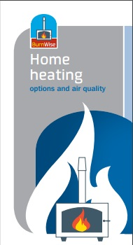 Burnwise information for the community department of for Best heating options for home